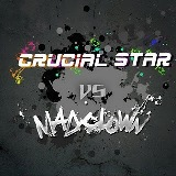 Mad Clown VS Crucial Star Lyrics Crucial Star