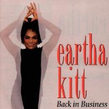 Back In Business Lyrics Eartha Kitt