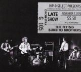 Authorized Bootleg Lyrics Flying Burrito Brothers