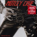 Too Fast For Love Lyrics Motley Crue