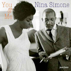 You & Me Lyrics Nina Simone