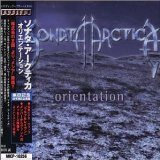 Orientation Lyrics Sonata Arctica