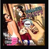 College Party Lyrics TunedOut Trubb