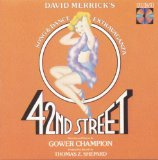 Miscellaneous Lyrics 42nd Street Soundtrack
