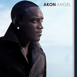 Angel (Single) Lyrics Akon