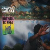 Nothing Is Real Lyrics Crystal Antlers