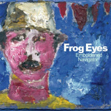 Emboldened Navigator (EP) Lyrics Frog Eyes