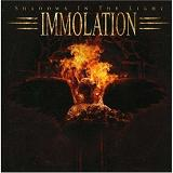 Shadows In The Light Lyrics Immolation