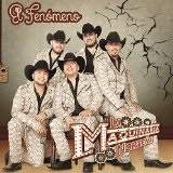 El Fenomeno Lyrics La Maquinaria Nortena