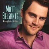 When You're Smiling Lyrics Matt Belsante