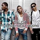 The School Years Lyrics SJ3