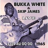 Life at the Café Au Go Go 1965 Lyrics Skip James