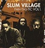 B Sides Lyrics Slum Village
