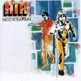 Moon Safari Lyrics Air