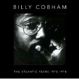 THE ATLANTIC BOX SET 1973-1978 Lyrics Billy Cobham