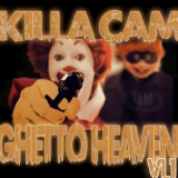 Ghetto Heaven Vol .1 (Mixtape) Lyrics CAM'RON