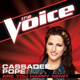 Are You Happy Now? (The Voice Performance) (Single) Lyrics Cassadee Pope