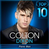 American Idol: Top 10 – Billy Joel Lyrics Colton Dixon