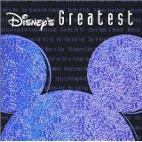 Disney's Greatest Vol. 1 Lyrics David Zippel