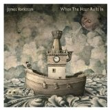When The Haar Rolls In Lyrics James Yorkston