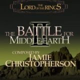 The Lord Of The Rings: The Battle For Middle-Earth 2 Lyrics Jamie Christopherson