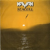 Seagull Lyrics Kayak