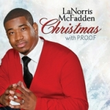 Christmas With P.R.O.O.F. Lyrics Lanorris McFadden