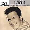 Miscellaneous Lyrics Pat Boone