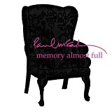 Memory Almost Full Lyrics Paul McCartney