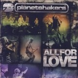 All For Love Lyrics Planetshakers