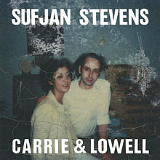 Carrie & Lowell Lyrics Sufjan Stevens