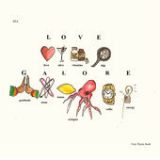 Love Galore (Single) Lyrics Lack Of Afro