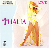 Love Lyrics Thalia