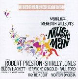 Miscellaneous Lyrics The Music Man