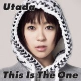 This Is The One Lyrics Utada