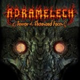 Terror Of Thousand Faces Lyrics Adramelech