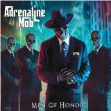 Men of Honor Lyrics Adrenaline Mob