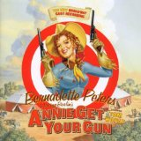 There's No Business Like Show Business Lyrics Annie Get Your Gun