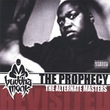Prophecy Lyrics Buddha Monk