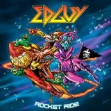 Rocket Ride Lyrics Edguy