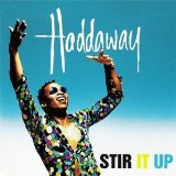 Up and Up (Single) Lyrics Haddaway