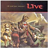 Throwing Copper Lyrics Live