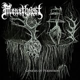 Genesis Of Perdition Lyrics Monotheist