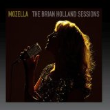 The Brian Holland Sessions Lyrics MoZella