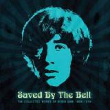 Saved By The Bell: The Collected Works Of Robin Gibb 1968-1970 Lyrics Robin Gibb