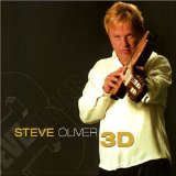 3D (Re-Release) Lyrics Steve Oliver