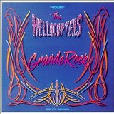Grande Rock Lyrics The Hellacopters