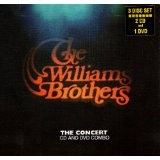 The Concert Lyrics The Williams Brothers
