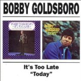 Today Lyrics Bobby Goldsboro