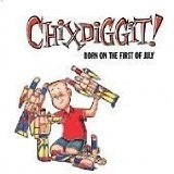 Born On The First Of July Lyrics Chixdiggit
